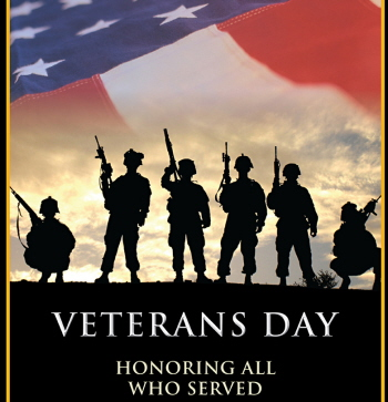VETERANS DAY POEM TRIBUTE