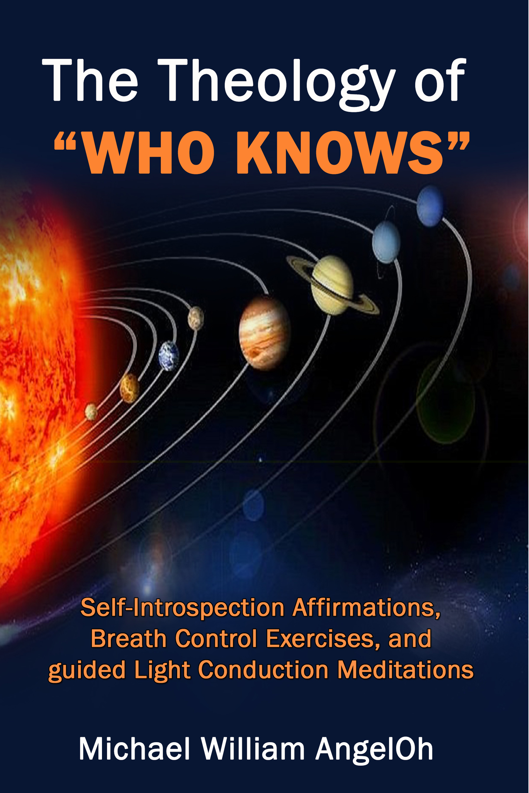 THE THEOLOGY OF WHO KNOWS