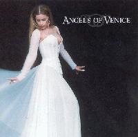 ANGELS OF VENICE INSPIRATIONAL ANGELIC MUSIC CD COVER