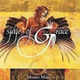 STATE OF GRACE INSPIRING VOCAL ANGEL MUSIC CD COVER