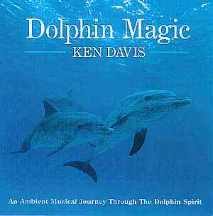 BUY DOLPHIN MAGIC NATURE PAN FLUTE MUSIC CD ALBUM