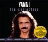 LISTEN TO YANNI MUSIC 3-CD SET INSPIRING PIANO MUSIC CD COLLECTION COVER