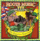 ROOTS MUSIC VIII JAWAIIAN ROOTS REGGAE MUSIC COLLECTION