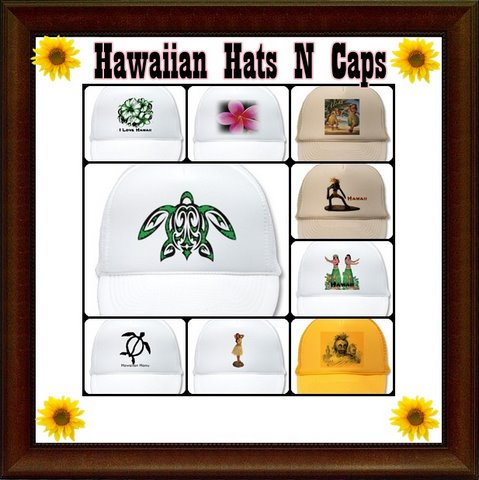 Customized Imagine Hawaiian Gift Products