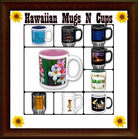 Hawaiian Gift Gallery