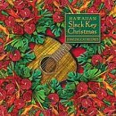 BUY HAWAIIAN SLACK KEY GUITAR CHRISTMAS MUSIC V2 CD