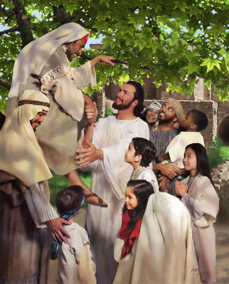 JESUS WITH CHILDREN PICTURES
