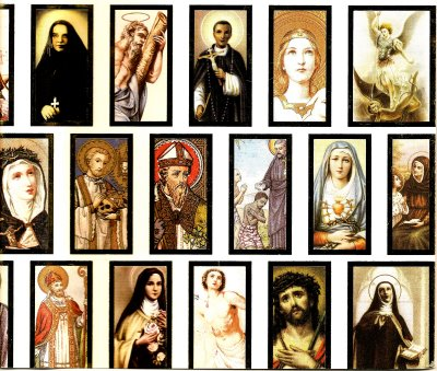 WHY DO WE CELEBRATE ALL SAINTS DAY