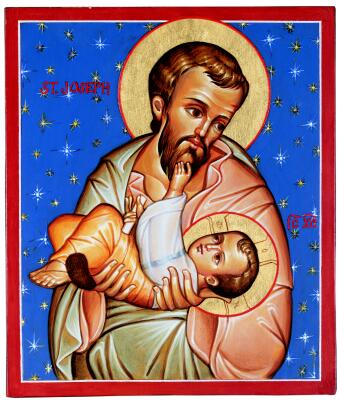 WHY WE CELEBRATE SAINT JOSEPHS DAY