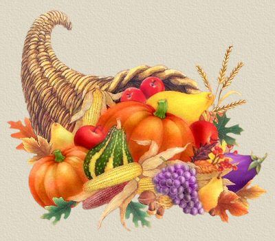 WHY WE CELEBRATE THANKSGIVING DAY
