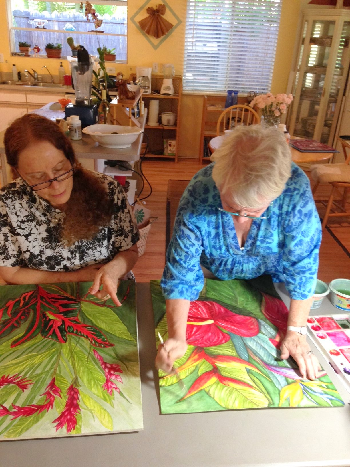 Private Art Classes Amp Group Classes For Adults